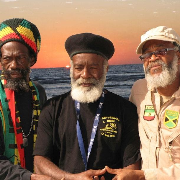 The Abyssinians Tour Dates