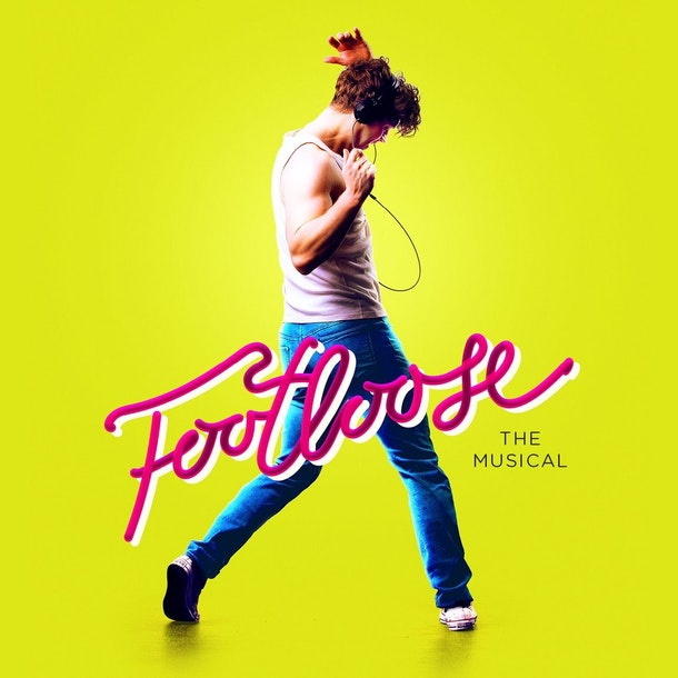 Footloose - The Musical Tour Dates