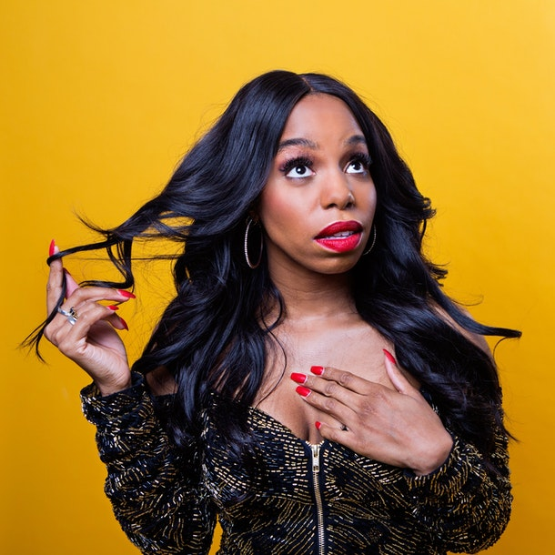London Hughes Tour Dates