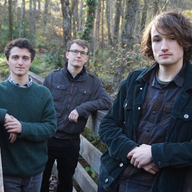 Fergus McCreadie Trio