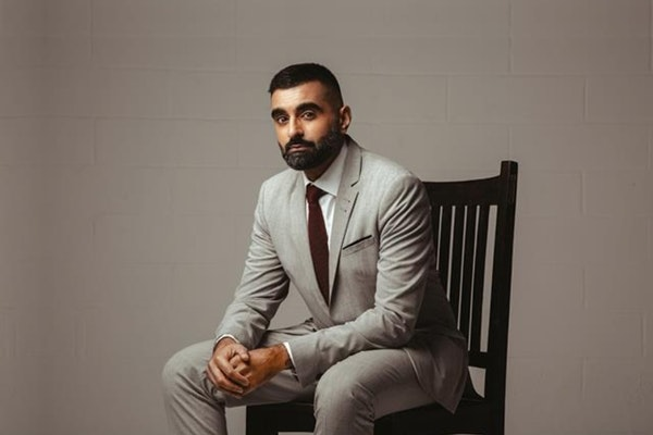Tez Ilyas - The Vicked Tour