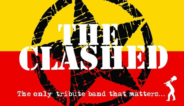 The Clashed Tour Dates