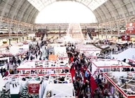 Ideal Home Show Christmas - 40% off tickets