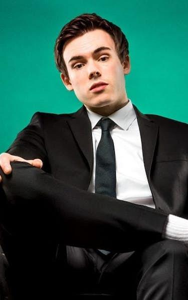 Rhys James