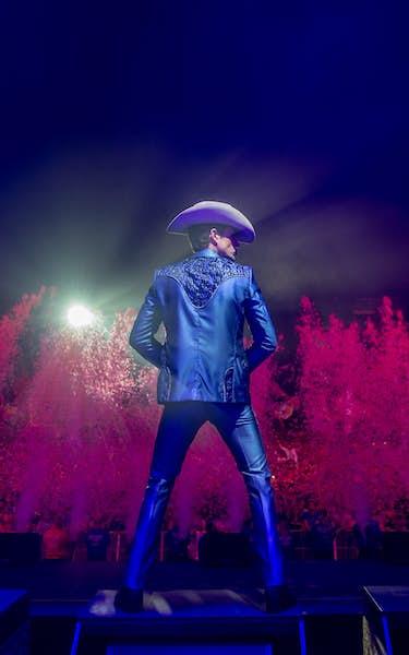 Pandora LIVE - The Killers