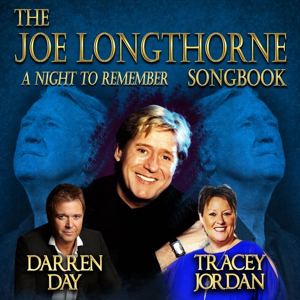 The Joe Longthorne Songbook - A Night To Remember