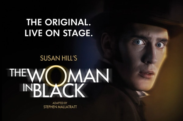 The Woman In Black Tour Dates
