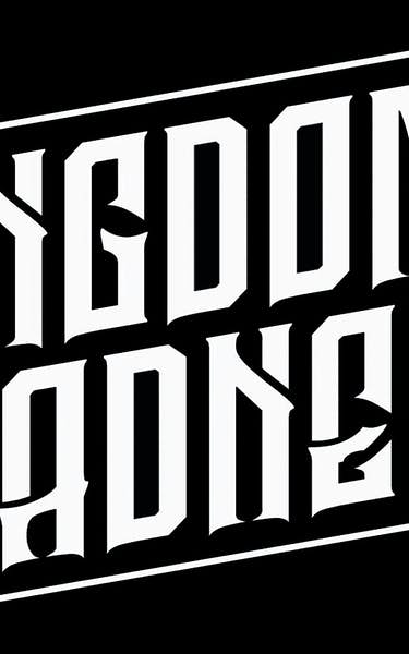 Kingdom of Madness: Classic Magnum