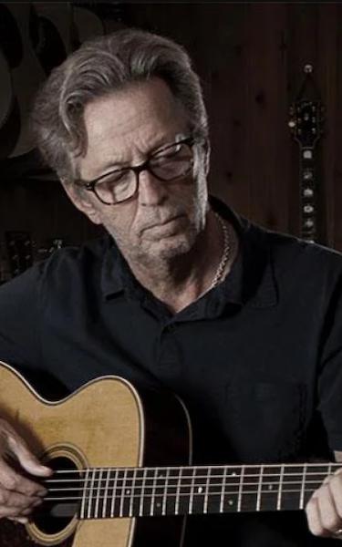 Eric Clapton Tour Dates