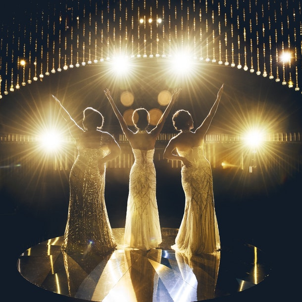 Dreamgirls - The Musical Tour Dates