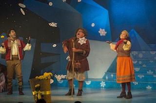 Image for CBeebies Christmas Show: Hansel & Gretel