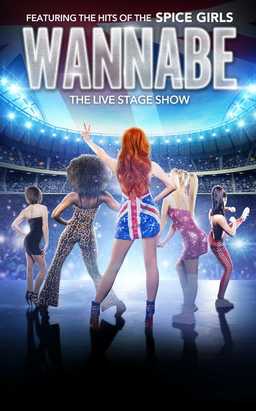 Wannabe – The Spice Girls Show Tour Dates