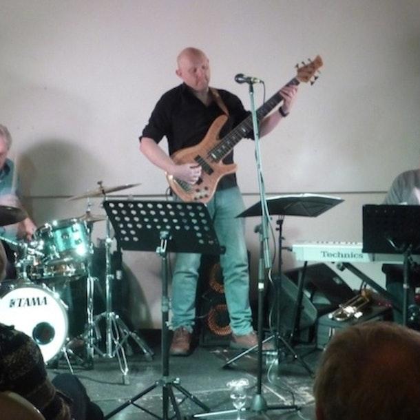 Dave Cottle Trio Tour Dates