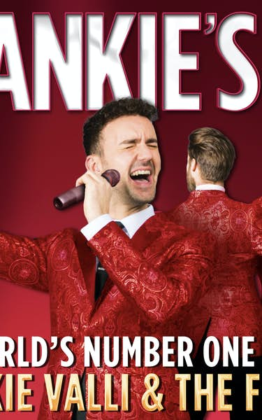 Frankie's Guys - A Celebration of Frankie Valli & The Four Seasons Tour Dates