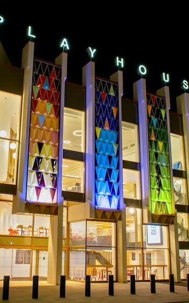 Leeds Playhouse Events