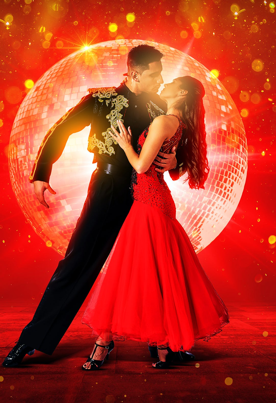 Strictly final date 2020