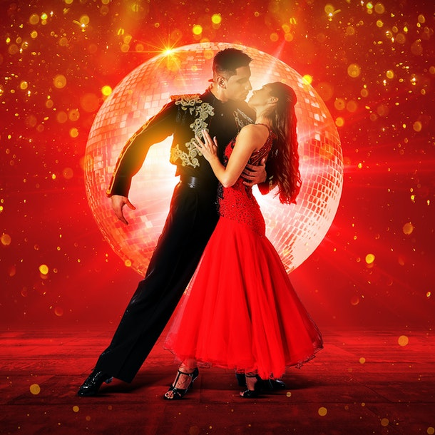 Strictly Ballroom - The Musical Tour Dates