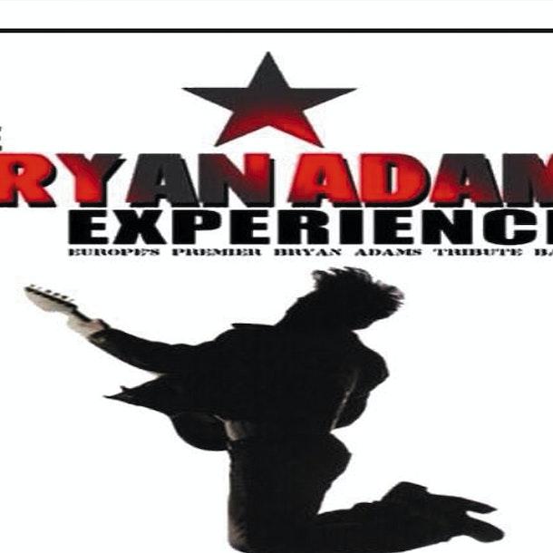 The Bryan Adams Experience