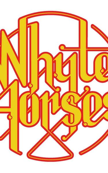 Whyte Horses Tour Dates