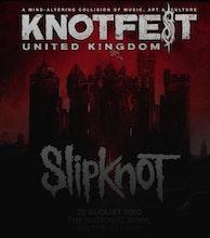 Knotfest artist photo