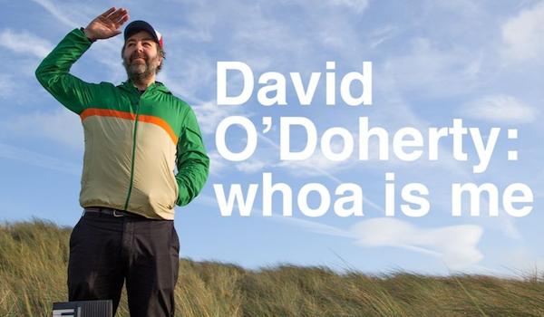 David O'Doherty Tour Dates