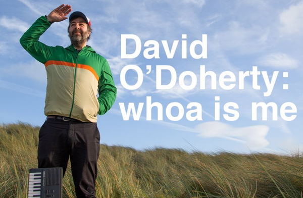 David O'Doherty Tour Dates