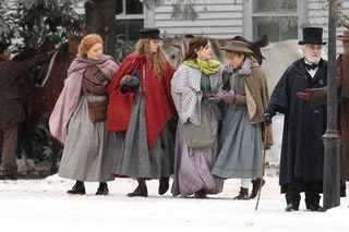 Image for Little Women (2019)