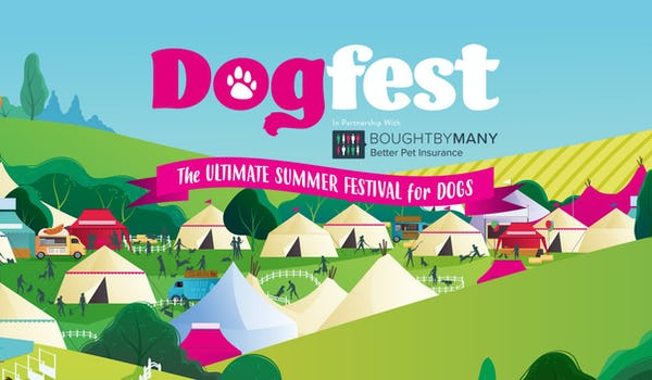 DogFest 2021 - West