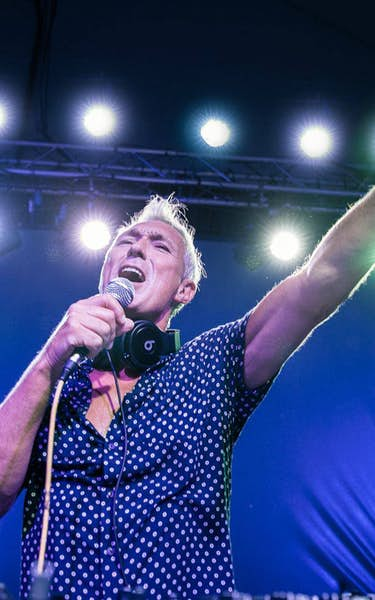 Martin Kemp - The Ultimate Back To The 80s DJ Sets Party!