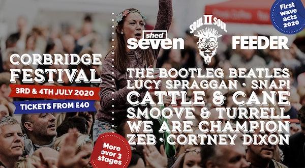 Corbridge Festival 2021