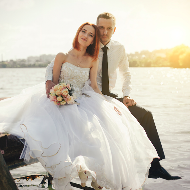 Cheshire's Bohemian Wedding Fayre at Manley Mere Wedding Venue on the Lake
