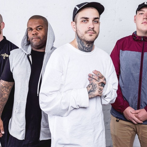 Emmure Tour Dates