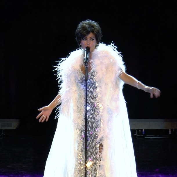 The Girl from Tiger Bay - The Dame Shirley Bassey Story