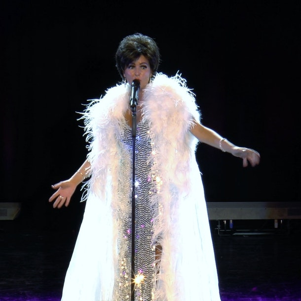 The Girl from Tiger Bay - The Dame Shirley Bassey Story Tour Dates