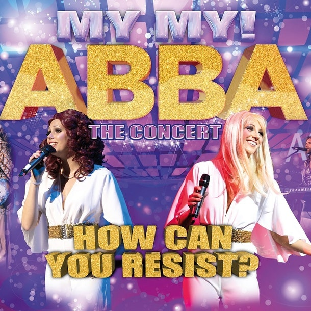 My My - ABBA Tribute Show UK