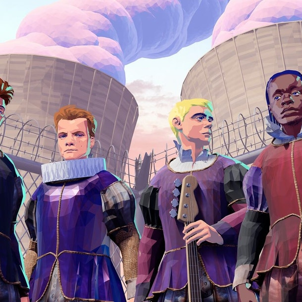 Black Midi Tour Dates