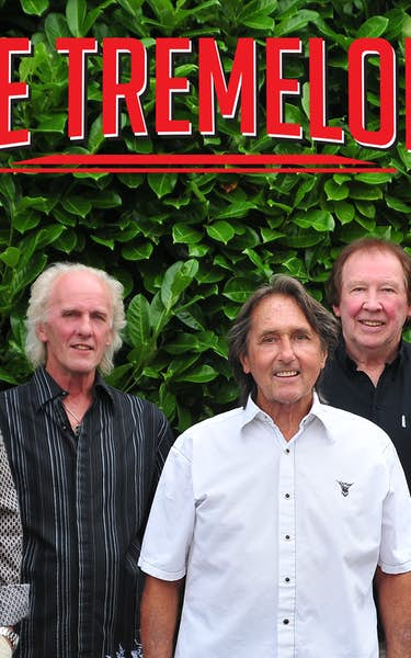 The Tremeloes Tour Dates