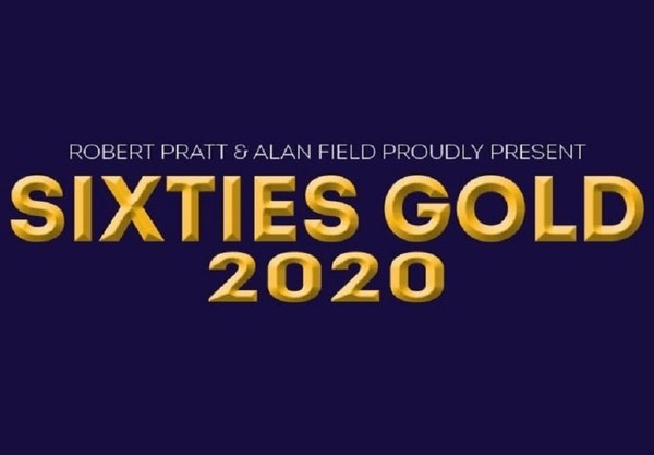 Sixties Gold Tour 2021