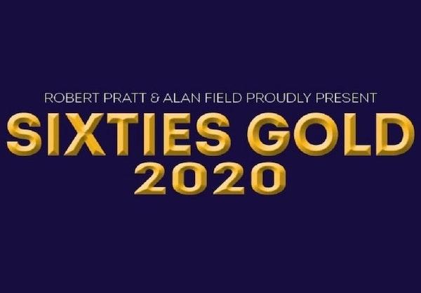 Sixties Gold Tour 2020