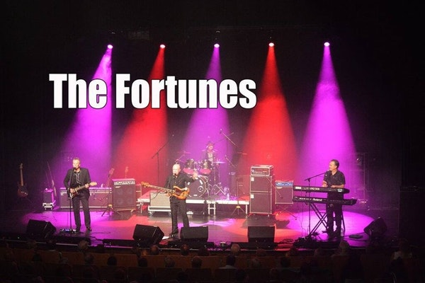 The Fortunes Tour Dates