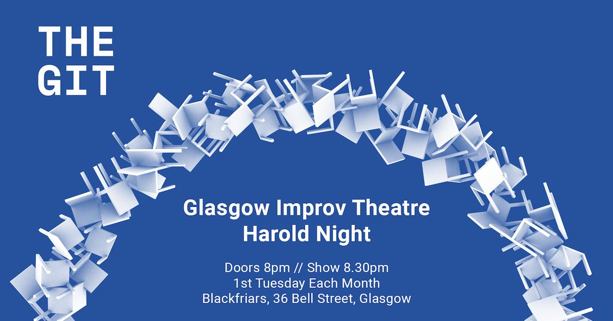 Improv Glasgow