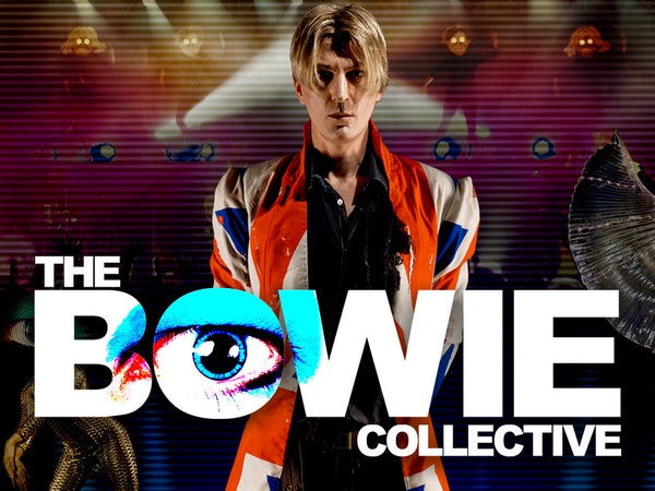 The Bowie Collective Tour Dates