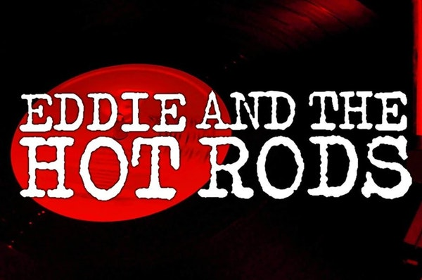 The Hot Rods Tour Dates