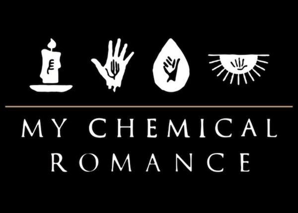 My Chemical Romance Tour Dates