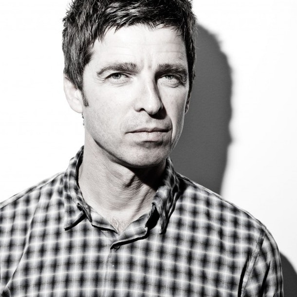 Noel Gallagher's High Flying Birds Tour Dates