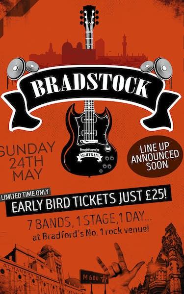 Bradstock 2022