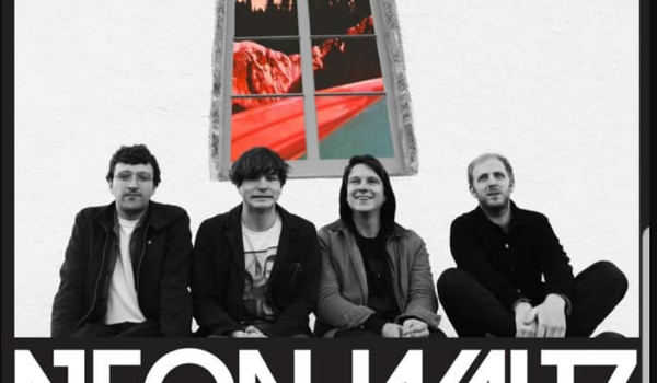 Neon Waltz Tour Dates