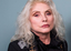 Deborah Harry & Chris Stein announced 4 'In Conversation With..' shows