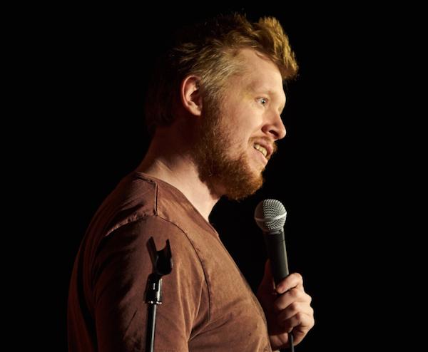 Paul Smith (Comedian) Tour Dates