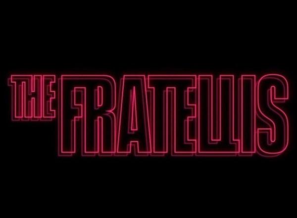 The Fratellis Tour Dates